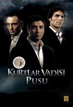 Kurtlar Vadisi Pusu (2007) afişi