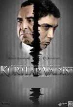 Kurtlar Vadisi (2005) afişi