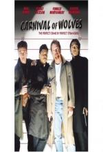Kurtların Karnavalı (1996) afişi