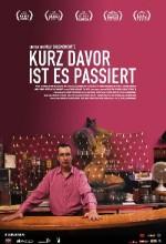Kurz Davor Ist Es Passiert (2006) afişi