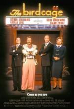 Kuş Kafesi (1996) afişi