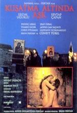 Kuşatma Altında Aşk (1997) afişi