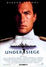 Kuşatma Altında (1992) afişi