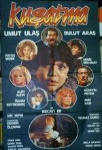 Kuşatma (1986) afişi