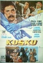 Kuşku(ıı) (1977) afişi