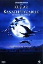 Kuşlar Kanatlı Uygarlık (2001) afişi