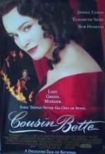 Kuzen Bette (1998) afişi