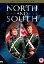 Kuzey Ve Güney (1984) afişi