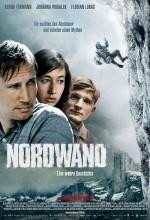 Kuzey Yamacı (2008) afişi