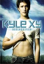 Kyle Xy (2006) afişi