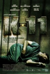 K-11 (2012) afişi
