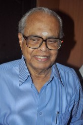 K. Balachander profil resmi