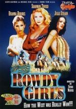 Kaba Kızlar (2000) afişi