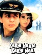 Kabhi Haan Kabhi Naa (1993) afişi