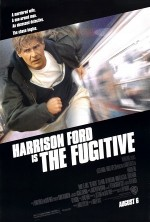 Kaçak (1993) afişi