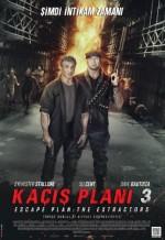 Kaçış Planı 3 (2019) afişi