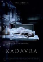 Kadavra (2018) afişi
