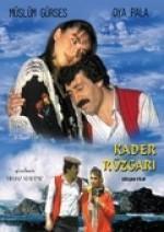 Kader Rüzgarı (1986) afişi