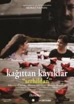 Kağıttan Kayıklar (2013) afişi