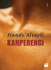 Kahperengi (2013) afişi