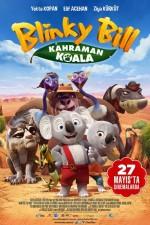 Kahraman Koala (2015) afişi