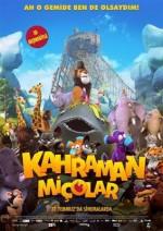 Kahraman Miçolar (2015) afişi