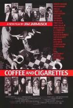 Kahve ve Sigara (2003) afişi