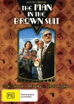 Kahverengi Elbiseli Adam (1989) afişi