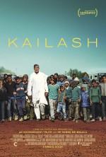 Kailash (2018) afişi