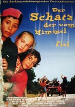 Gökten Düşen Hazine (1999) afişi