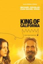 Kaliforniya'nın Kralı (2007) afişi