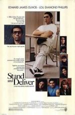 Kalk ve Diren (1988) afişi