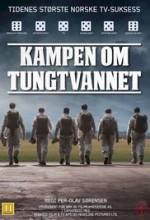 Kampen om tungtvannet (2015) afişi