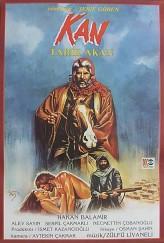 Kan (1985) afişi