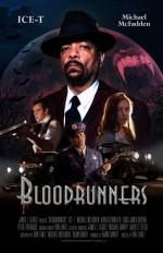 Kan Kaçakçıları (2017) afişi