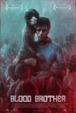 Kan Kardeşim (2013) afişi
