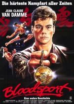 Kan Sporu (1988) afişi