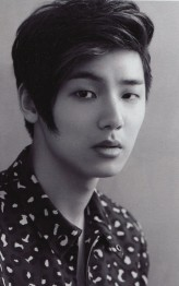 Kang Min-hyuk Oyuncuları