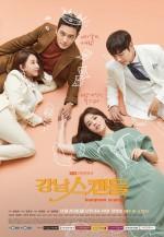 Kangnam Scandal
