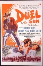Kanlı Aşk (1946) afişi