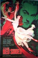 Kanlı Ayakkabı (1948) afişi