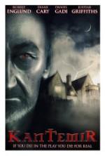Kantemir (2014) afişi