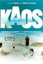 Kaos (1984) afişi