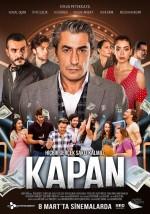 Kapan (2019) afişi