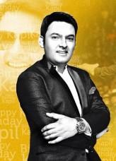 Kapil Sharma profil resmi