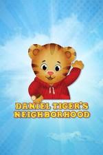 Kaplan Daniel'in Mahallesi (2012) afişi