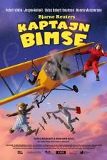 Kaptajn Bimse (2019) afişi