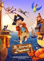 Kaptan Dandun (2018) afişi