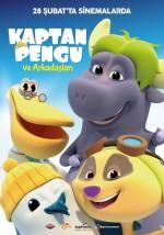 Kaptan Pengu ve Arkadaşları: Mandalina'nın Günlüğü (2019) afişi