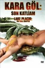 Kara Göl: Son Katliam (2012) afişi
